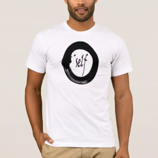 Camiseta T-shirt Auto-Centrado