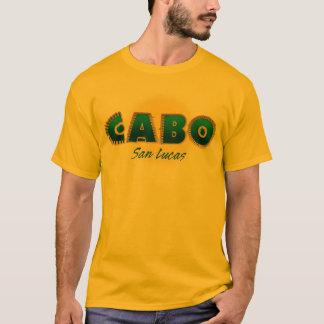 Camiseta T-shirt básico de Cabo 2