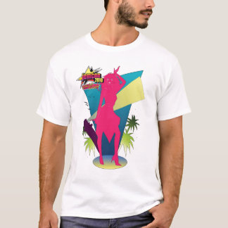 Camiseta T-shirt básico de JemCon 2010