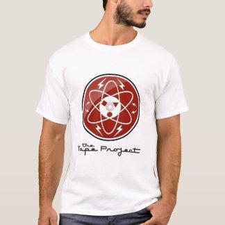 Camiseta T-shirt básico do algodão