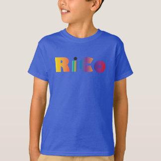 Camiseta T-shirt básico do Hanes Tagless ComfortSoft® dos