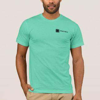 Camiseta T-shirt básico do roupa americano