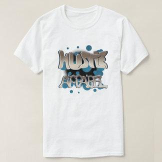 Camiseta T-shirt básico do roupa da convicção