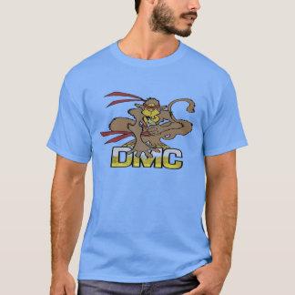 Camiseta T-shirt bêbedo do clube do macaco