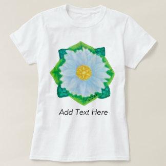Camiseta T-shirt Bejeweled da margarida
