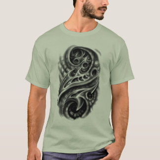 Camiseta T-shirt biomecânico