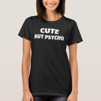 Camiseta T-shirt bonito mas de Pyshco