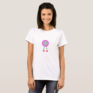 Camiseta t-shirt branco com design ideal bonito do coletor