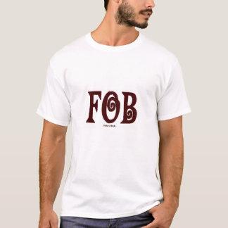 Camiseta T-shirt Brown do FOB (pai da noiva)