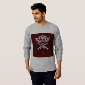 Camiseta T-shirt BRUTAL do jogo | ORDO de Pixelfield