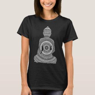 Camiseta T - shirt Buda GraphiZen