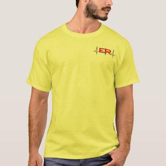 Camiseta T-shirt Center de ER/Trauma