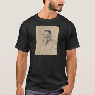 Camiseta T-shirt clássico da obscuridade de John Dee