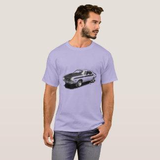 Camiseta T-shirt clássico do carro do desafiador da