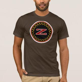 Camiseta T-shirt clássico do emblema de Nissan Z