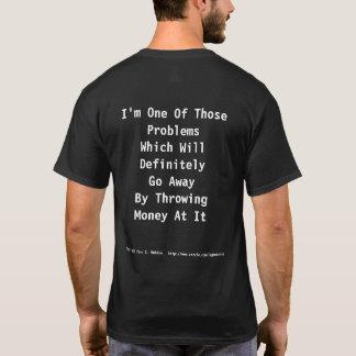 Camiseta T-shirt cómico