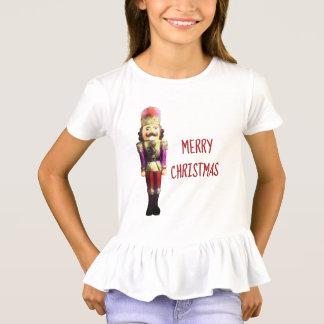 Camiseta T-shirt conhecido feito sob encomenda do Feliz