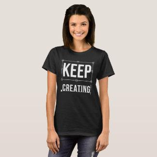 Camiseta T-shirt criativos para o fotógrafo e os