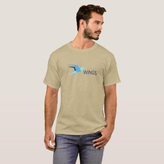 Camiseta T-shirt cripto da moeda das ASAS