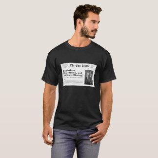 Camiseta T-shirt cristão, 1 4:16 de Thessalonians - 18