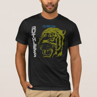 Camiseta T-shirt cruel de Dubstep (na VENDA)