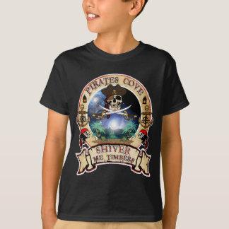 Camiseta T-shirt da angra dos piratas