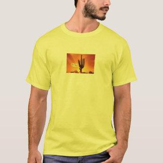 Camiseta T-shirt da arizona