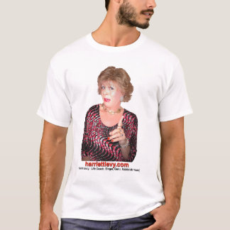 Camiseta T-shirt da arrecadação de Harriett