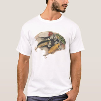 Camiseta T-shirt da atração de Jitterbug