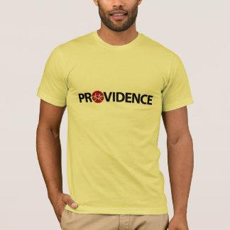 """Camiseta T-shirt da bicicleta do """"providência"""""""