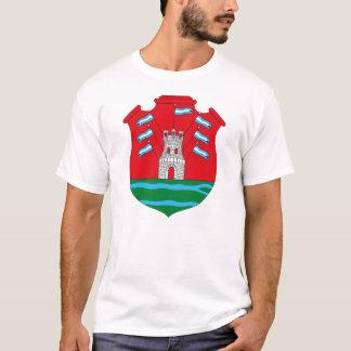 Camiseta T-shirt da brasão de Córdova