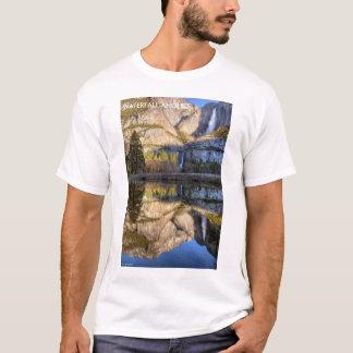 Camiseta T-shirt da Cachoeira-Aholics