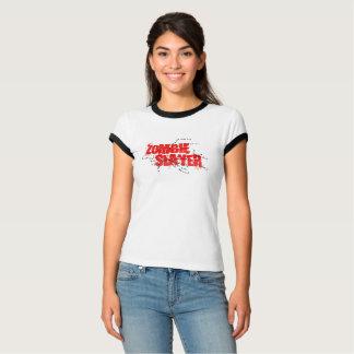 Camiseta T-shirt da campainha das canvas do assassino do