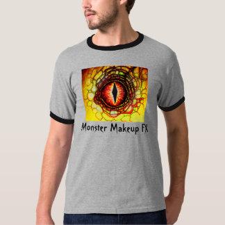 Camiseta T-shirt da campainha do logotipo da composição FX™
