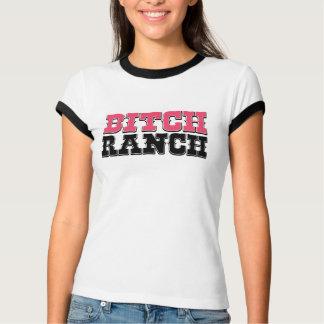 Camiseta T-shirt da campainha inoperante