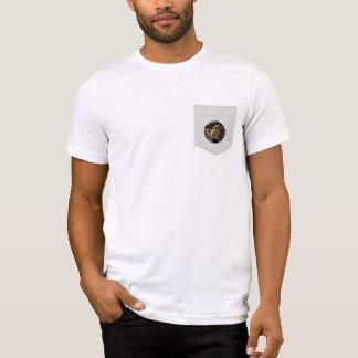Camiseta T-shirt da cara do macaco