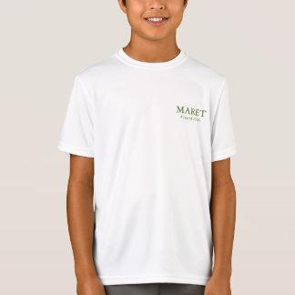 Camiseta T-shirt da casa de campo de Kindie