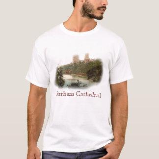 Camiseta T-shirt da catedral de Durham