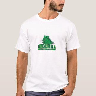 Camiseta T-shirt da chinchila