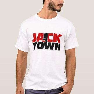 Camiseta T-shirt da CIDADE do JAQUE