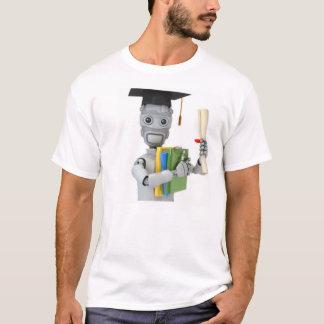 Camiseta T-shirt da classe da aprendizagem de máquina