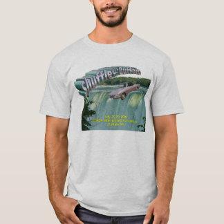 Camiseta T-shirt da convenção de 2006 CORSA