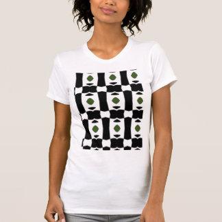 Camiseta T-shirt da data de dia