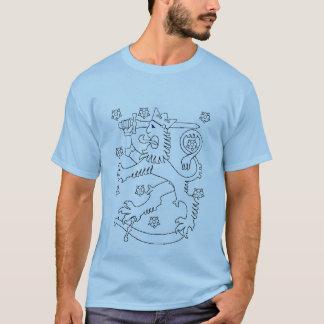 Camiseta t-shirt da definição do sisu