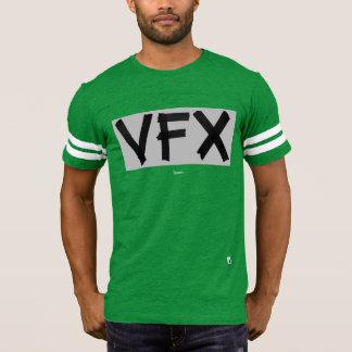 Camiseta T-shirt da edição da equipe de VFX