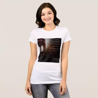 Camiseta T-shirt da edição especial de Nocturnia