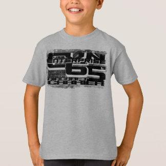 Camiseta T-shirt da empresa do porta-aviões