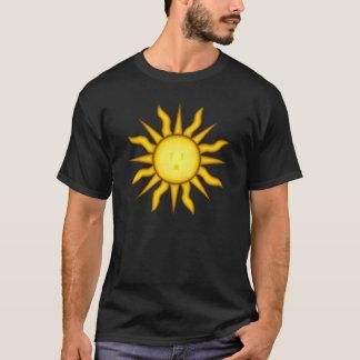 Camiseta T-shirt da energia solar
