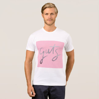 Camiseta T-shirt da entranhas