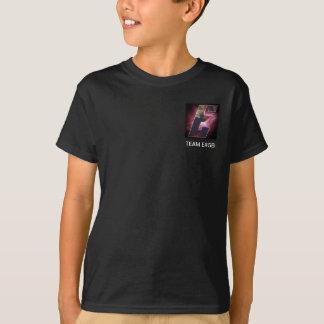 Camiseta T-shirt da EQUIPE EXGB